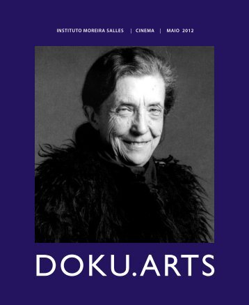 Instituto Moreira Salles - Doku Arts
