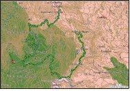 mapa topografico tamadaba - IES La Aldea