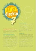 Dansk direkte 7.pdf - Gyldendal - Page 2