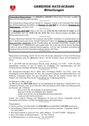 Pfarrbrief Nr. 28/2009 (259 KB) - .PDF
