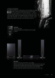 DCS-FS30 AS-BT100 Système Home Cinéma, lecteur ... - 1000 Ordi