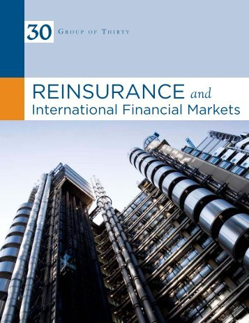 REINSURANCE and - Reinsurance Focus