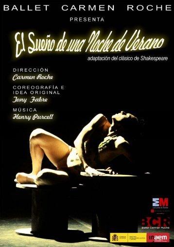 Descargar - Ballet Carmen Roche