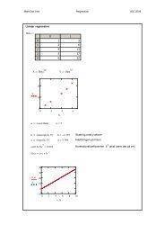 Mathcad - Tre typer.xmcd