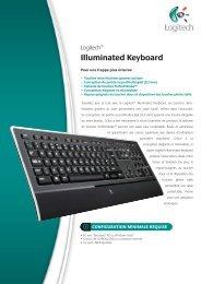 Illuminated Keyboard - Ais-info.fr