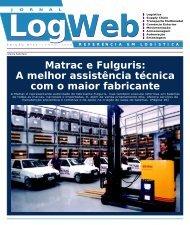Edição 52 download da revista completa - Logweb