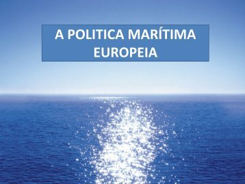 Maritime Policy