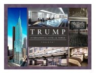 Trump International Hotel & Tower Toronto & The National Club