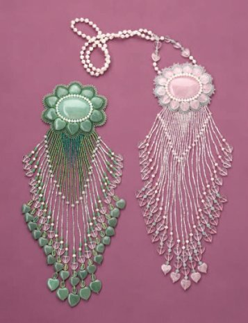 Make fashionable jewelry - Bead and Button Magazine