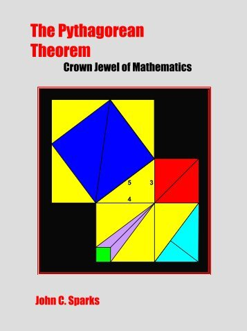 The Pythagorean Theorem - Educational Outreach