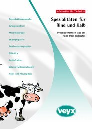 SunLitan® Pflege - Veyx-Pharma GmbH