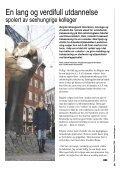 Syndrom nr. 4-2009 - Arbeidsmiljøskaddes landsforening - Page 5