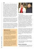 Syndrom nr. 4-2009 - Arbeidsmiljøskaddes landsforening - Page 6