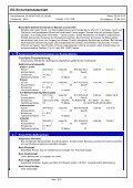 EG-Sicherheitsdatenblatt 2K-MONTAGE-SCHAUM - Lugato - Page 2