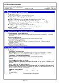 EG-Sicherheitsdatenblatt 2K-MONTAGE-SCHAUM - Lugato - Page 3
