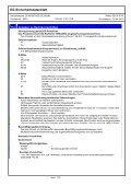 EG-Sicherheitsdatenblatt 2K-MONTAGE-SCHAUM - Lugato - Page 7