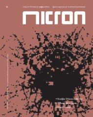 Micron 16 - ARPA Umbria