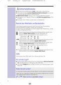 Siemens Gigaset 4135 isdn - Seite 2