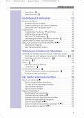 Siemens Gigaset 4135 isdn - Seite 7