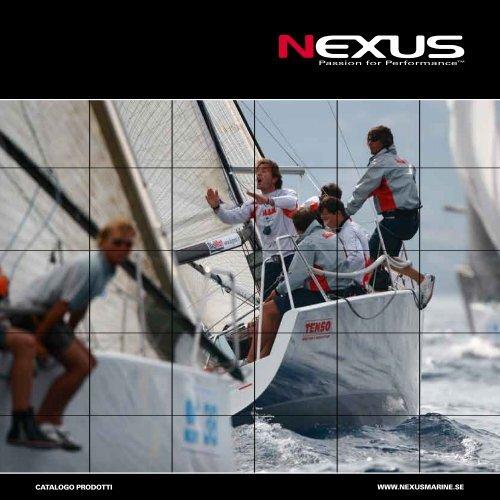 Nexus incontri Club