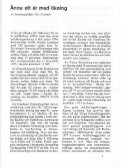 Torsdagen den - Kumla kommun - Page 3