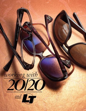 Everything you need to know about frames, sunwear - 20/20 Magazine