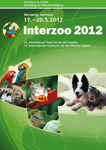 Promotion - Interzoo
