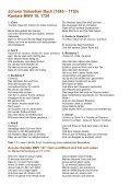 Johann Sebastian Bach (1685 – 1750) Kantate BWV 10, 1724 - Page 3