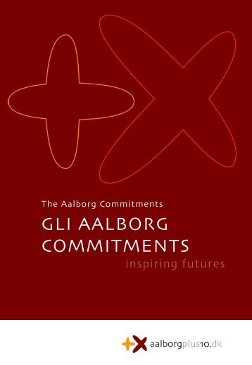 gli aalborg commitments - Council of European Municipalities and ...