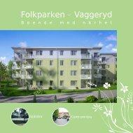 Bostadsrätter i Folkparken, Vaggeryd.pdf - Vaggeryds kommun