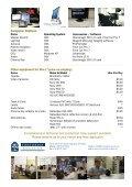 High Definition Television Studio - Concordia College - Page 4