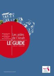 LE GUIDE - Habitat & Développement de l'Eure