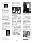 Academy Dance News 2005 - Latin and Ballroom Dancing on Maui - Page 2