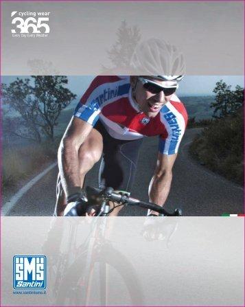 365 - Santini Maglificio Sportivo