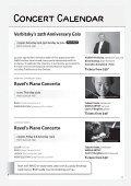 Tchaikovsky's Fifth - West Australian Symphony Orchestra - Seite 3