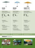 Produktblatt GROSSSCHIRME als PDF - Sonnenschirme von ... - Seite 2