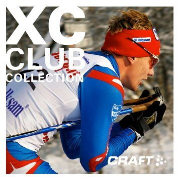 Xc club - Craft