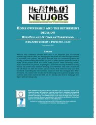 NEUJOBS 14 3c Home ownership and the retirement decision.pdf