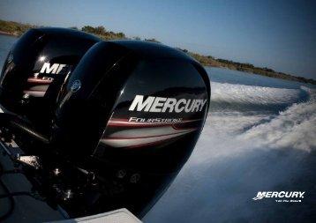 225 / 250 / 300 - Mercury