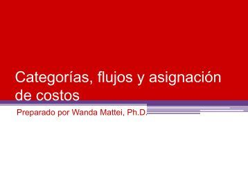 Costo de los Bienes Vendidos - departamento de contabilidad