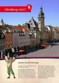 Imagebroschüre Altenburger Land - Altenburg Tourismus - Seite 4