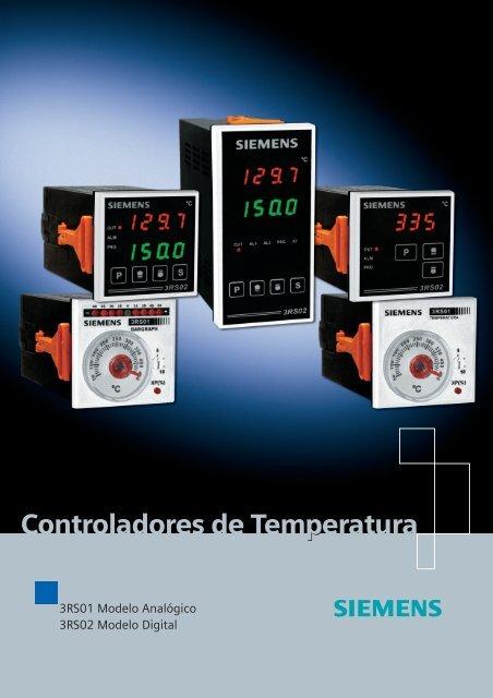 Controlador de temperatura - Elétrica Zata