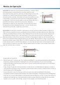 Controlador de temperatura - Elétrica Zata - Page 4