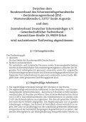 (BTV) für das Schornsteinfegerhandwerk 2010 - Zentralverband ... - Seite 2