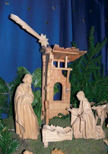 Gemeindebrief Winter 2009.indd - Evangelische Kirchengemeinde ...