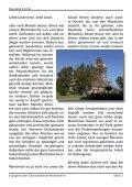 Gemeindebrief Winter 2009.indd - Evangelische Kirchengemeinde ... - Page 3