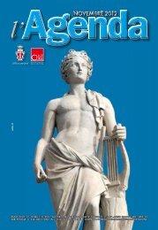 anno xxvii - nº 10 dell'1/11/2012 - Comune di Savona