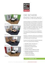 REGAL/SCHRANK – 6 ORDNERHÖHEN - Zeilfelder Vertrieb GmbH