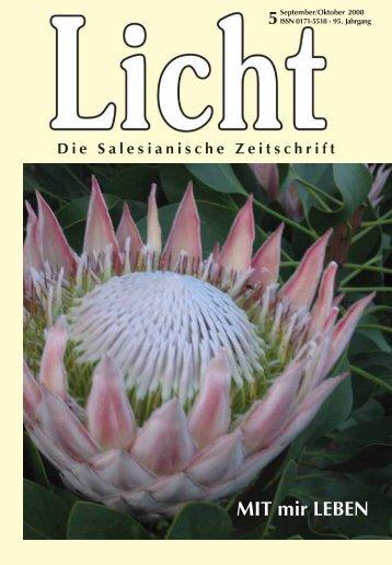 MIT mir LEBEN - Franz Sales Verlag