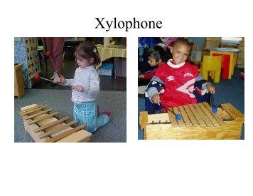Xylophone Song